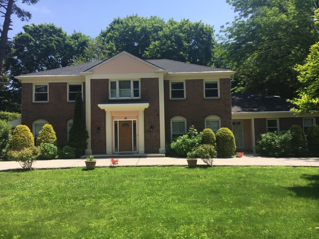 Scarsdale, Westchester
